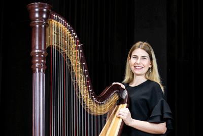 Agnieszka Miedzwiecka