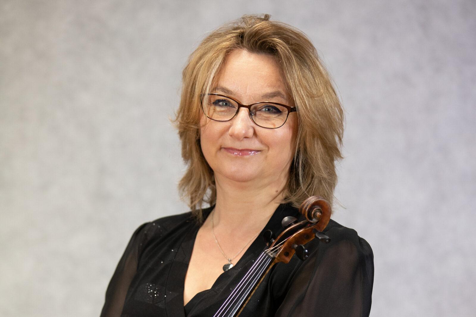 Anna Popławska-Pojenta
