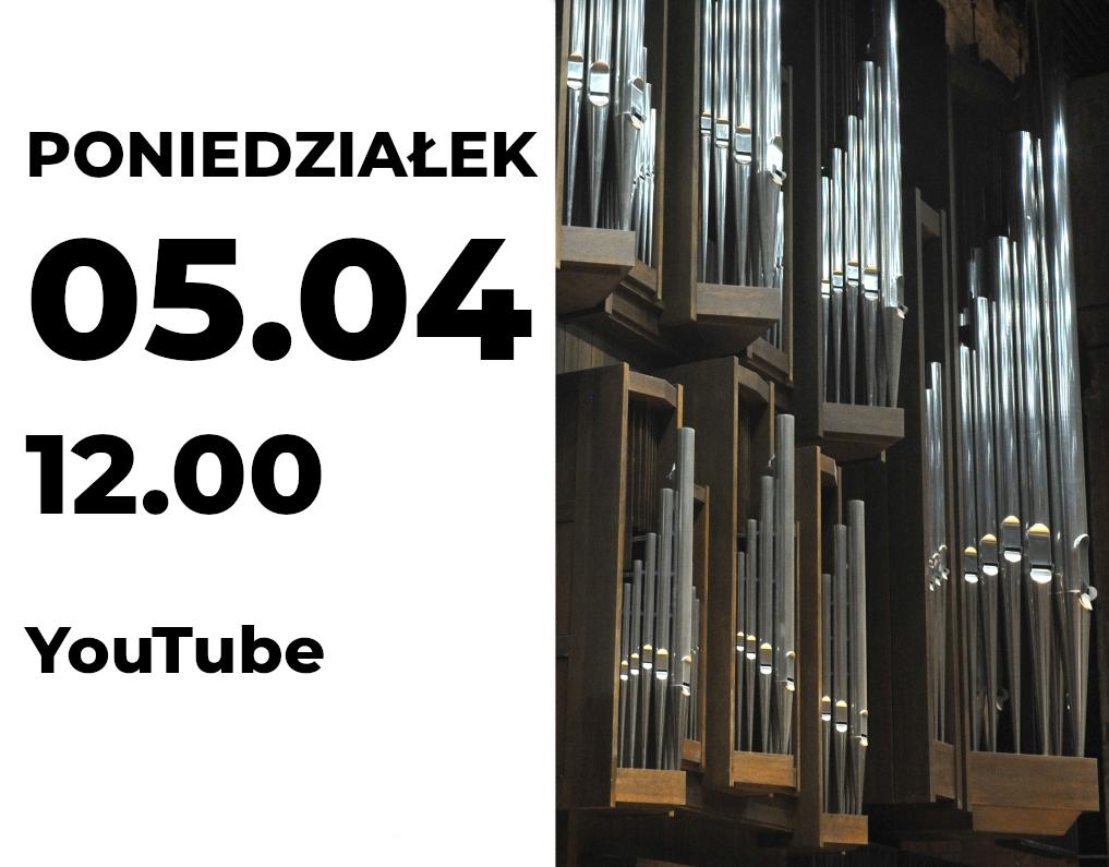 Muzyczne Spotkania z PGE Energia Ciepła – Dusza Króla Instrumentów
