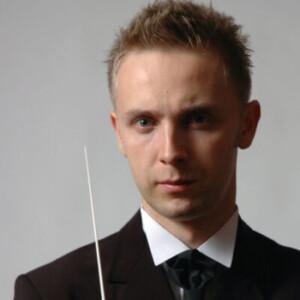 WOjciech Rodek - dyrektor filharmonii