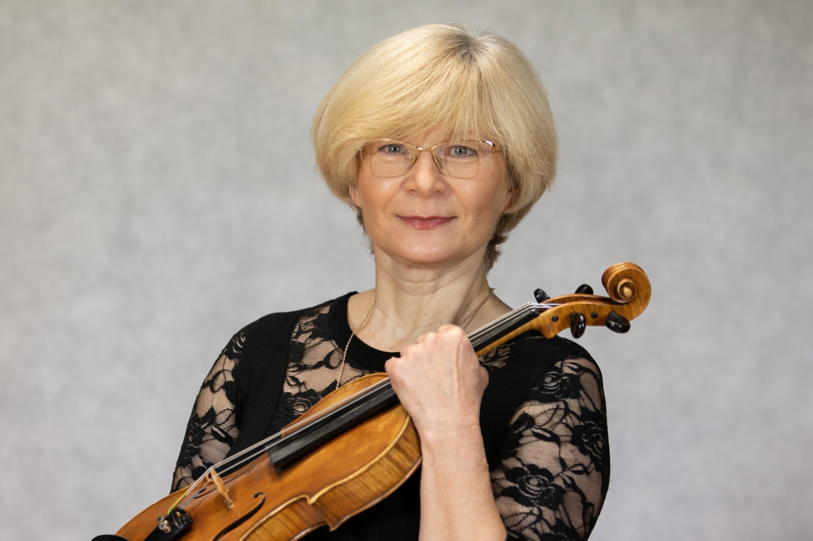 Izabela Baca