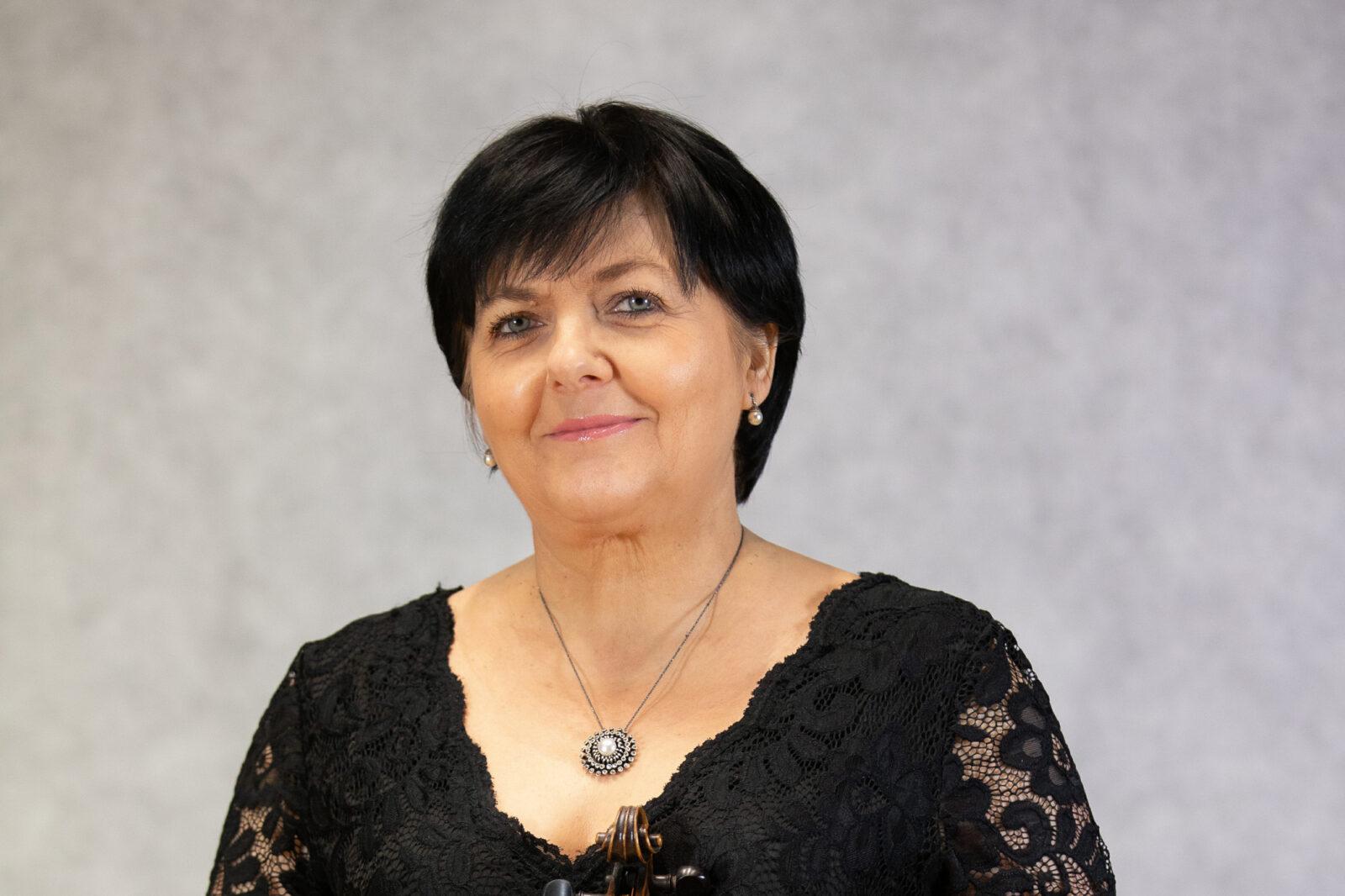 Jolanta Nowosadzka
