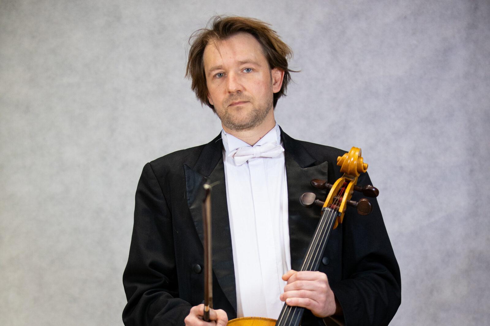Maciej Łacny