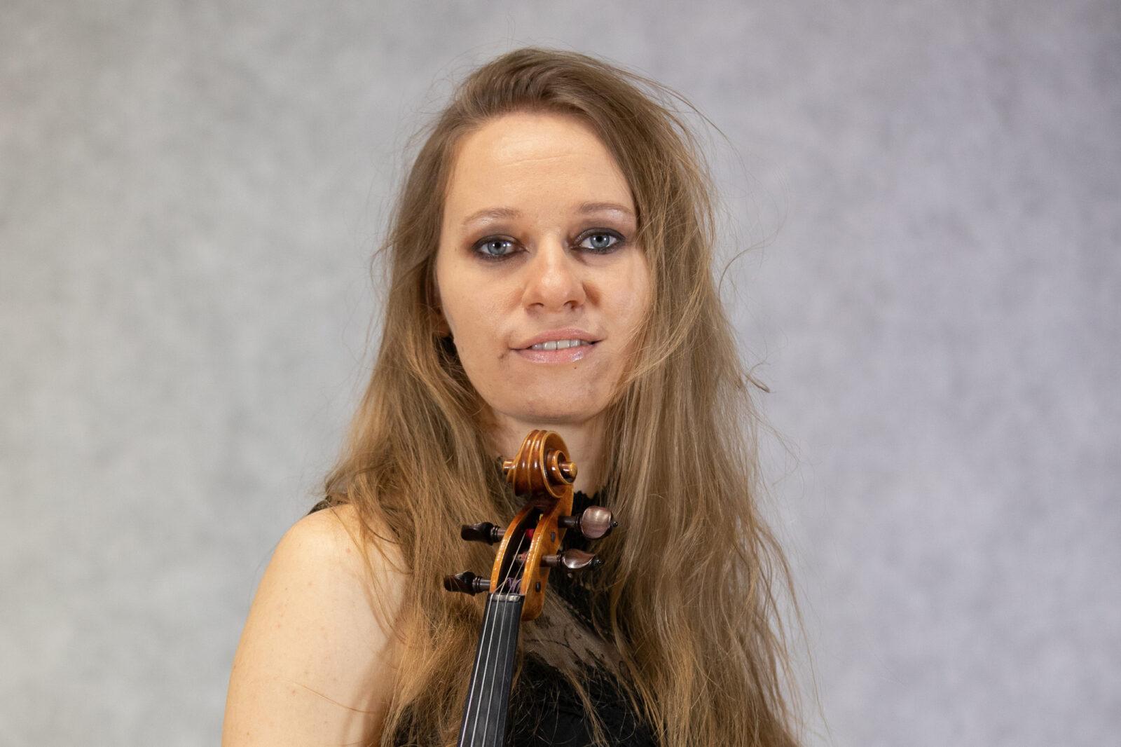 Małgorzata Krasowska