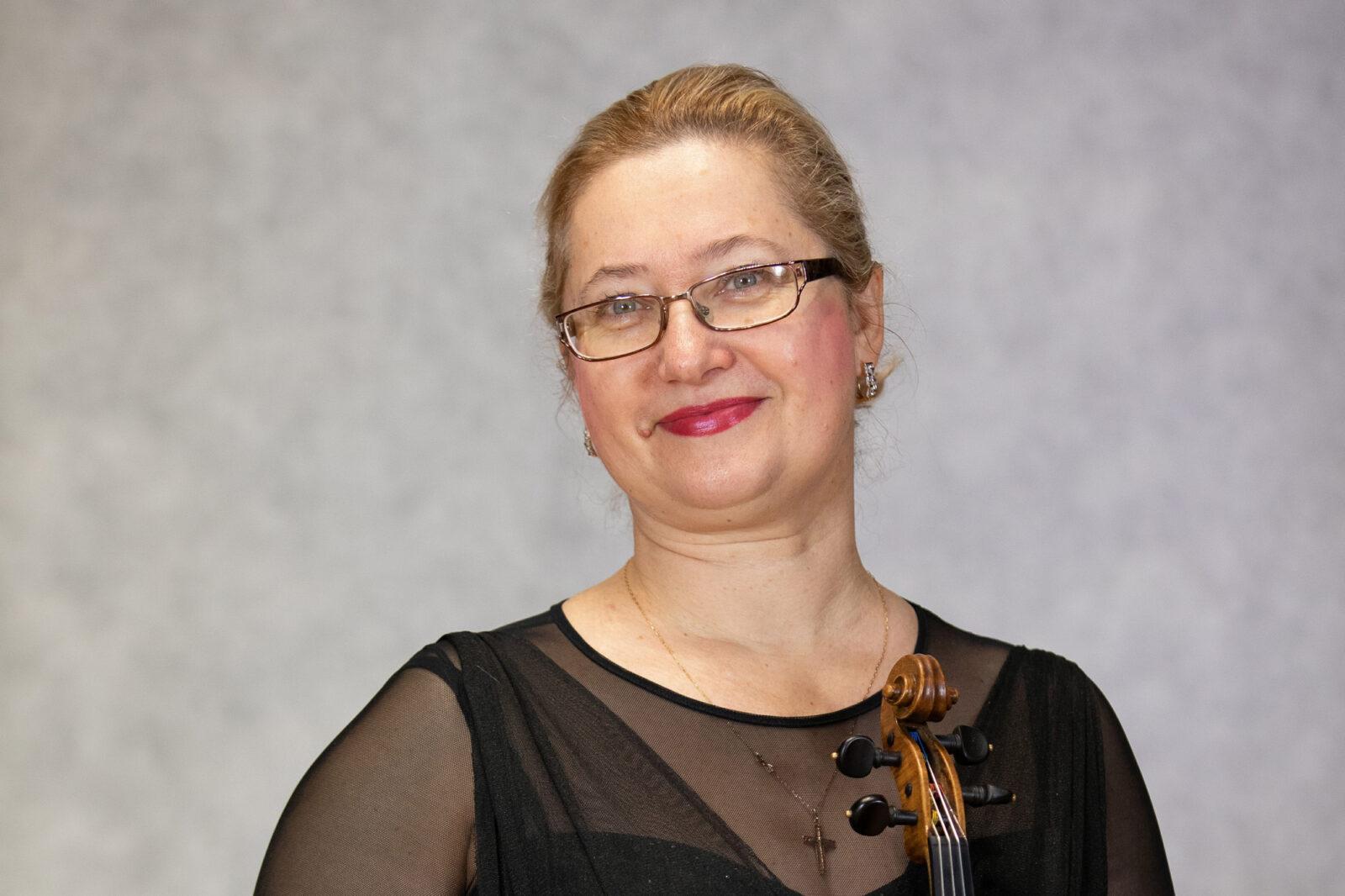 Natalia Kozub