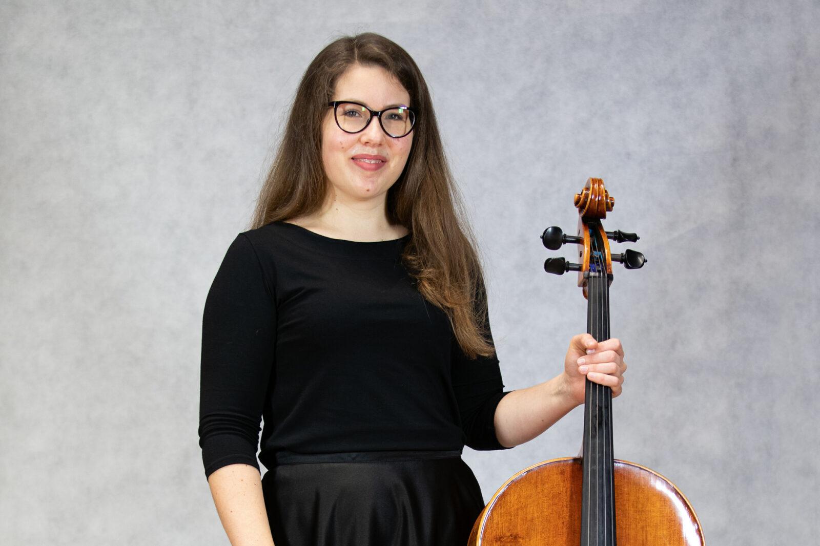 Weronika Kociuba