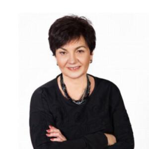 Pani Zuzanna Dziedzic, zastępca dyrektora