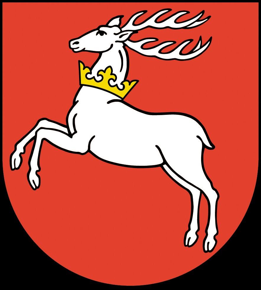 Logo Wojewóztwa Lubelskiego