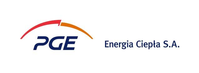 Logo PGE Energia ciepła S.A.
