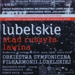 20.09.2015 Koncert symfoniczny