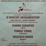 25.04.2015 Koncert symfoniczny