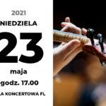 XXIV Forum im. Witolda Lutosławskiego – Koncert kameralny