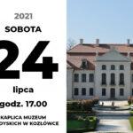 """Filharmonia w Kozłówce – """"Czas to miłość"""""""