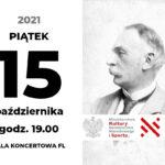 Koncert kameralny. Władysław Żeleński w 100-lecie śmierci