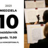 Koncert 10.10.21