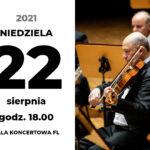 """Letnie koncerty promenadowe. """"Plejada gwiazd"""""""