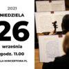 koncert 26.09.21