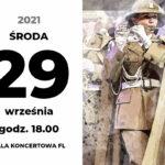 """Koncert Orkiestry Reprezentacyjnej Straży Granicznej """"Póki Polska żyje w nas"""""""